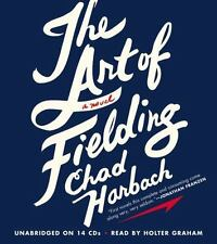The Art of Fielding: A Novel - Good - Harbach, Chad - Audio CD