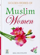Golden Stories of Muslim Women by Abdul Malik Mujahid Book The Cheap Fast