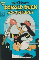 Gladstone No. 10 Walt Disney's Donald Duck Adventures (Comic: Donald Duck) 1988