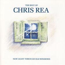 Chris Rea New Light Through Old Windows (The Best Of Chris Rea) WEA  243 841-2