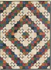 Star Sprinkles Quilt Pattern by Atkinson Designs