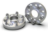 20mm 5x114.3 60.1CB - Toyota Hubcentric Wheel Spacer Kit Supra MK3 MK4 MR2
