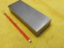 P20 Steel Bar Stock Mold Tool Die Shop Flat Bar 1 38 X 2 12 X 6 34 Oal