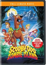 Scooby-Doo on Zombie Island [New DVD] With Bonus Disc, 2 Pack