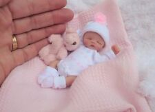 ♡Ooak Newborn Baby *MADE FOR YOU * Jointed Full Sculpt  ♡ BIG SALE ♡