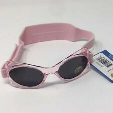 Real Kids Shades Toddler Girls Sunglasses Pink Size 2-5 Years UV Protection NEW