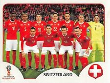 Stickers Panini Cup of / The World Russia 2018 - N° 373