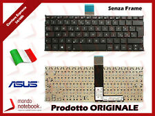 Tastiera Originale Italiana ASUS Vivobook F200M Nera