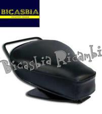 0943 - SELLA CORTA TRIANGOLARE MONOPOSTO NERA VESPA 50 SPECIAL R L N 125 ET3