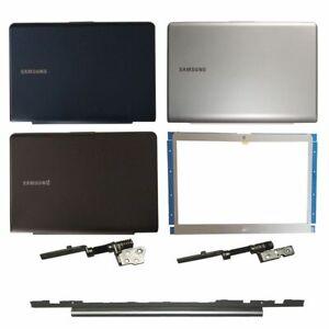 FOR Samsung NP530U3C NP530U3B NP535U3C 532U3C  LCD Hinges Bezel LCD Back Cover