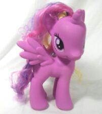 "My Little Pony Twilight Sparkle 8"" Alicorn Rainbow Hair Hasbro 2013"