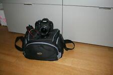 Fotocamera Canon EOS 600D reflex digitale + obiettivo 18-55 IS (650d, 700d 750d)