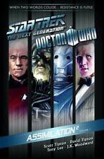 Star Trek: The Next Generation / Doctor Who: Assimilation 2 Volume 1 (Star Trek/