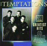 TEMPTATIONS (THE) - Motown's greatest hits - CD Album