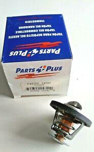 Engine Coolant Thermostat-Standard Part Plus P 44170 fits 00-06 Sentra 1.8L-L4