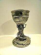Dragon Gem Warriors Danbury Mint Collector Goblet