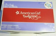 American Girl Truly Me Skate Park Set - 22 pieces  New!