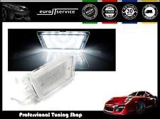 Numero LED Targa Lampadine di Ricambio per Vauxhall Astra G Estate