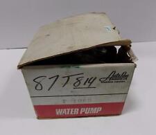 AUTOLINE WATER PUMP P 1063 NIB