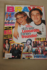 Bravo 21/1998 Leonardo DiCaprio, Rammstein, The Moffatts, Matt Damon,
