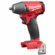 """M18 Gen 2 Fuel 3/8"""" Impact W/ Friction Ring (tool Only) Milwaukee 2754-20"""