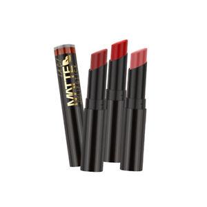 LA Girl - Matte Flat Velvet Lipstick