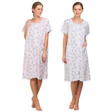 Polyester Everyday Regular Size Floral Nightwear for Women