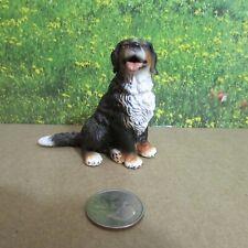 Schleich Bernese Mountain Dog Sitting 16316 Retired