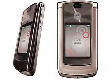 Motorola MOTORAZR2 V8 2GB Luxury Edition - Rose Gold Unlocked 2MP Mobile Phone