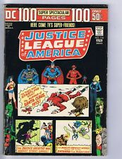 Justice League of America #110 DC 1974