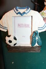 """Marco JR50 Soccer Jersey 3 1/2"""" X 5"""" Picture Frame New In Box 4x6 photo"""
