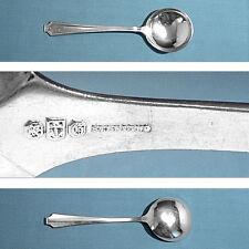 Gorham Sterling Bouillon Soup Spoon(S) ~ King Albert ~ Mono W