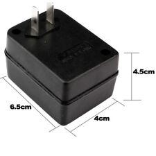 50W 220-240V to 110-120V Power Adapter Converter Voltage Transformer For Travel