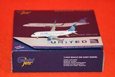 GEMINI JETS GJ1889 UNITED EXPRESS EMBRAER ERJ-175 N605UX 1-400 SCALE