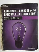 Illustrated Changes in the National Electric Code by Ronald P. O'Riley and...
