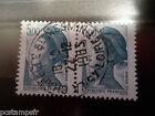 FRANCE 1982, timbre 2189, type LIBERTE, oblitéré CACHET ROND, VF cancel STAMP