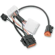 Electronic Speedometer Sub-Wire Harness for Harley 1998 FXDWG FLHR OEM 67027-99