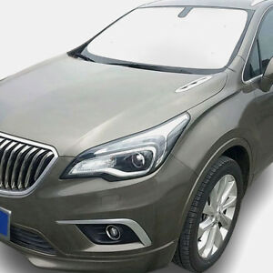 Fit For Buick  Envision 2016-2019  Front Windshield Window Custom Sun Shade