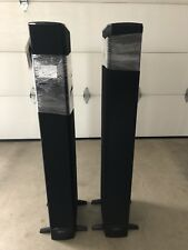 New Definitive Technology BP8060ST Main / Stereo Tower Speakers Floor-Standing