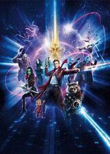 Guardians of the Galaxy Vol 2 [Cast] (62521) 8x10 Photo
