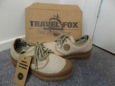 FAB viaje Fox destruir zapatos talla 41 Reino Unido 7 Totalmente Nuevo