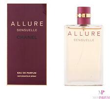 CHANEL Allure Sensuelle 100ml Eau de Parfum *** NEU OVP EDP ***