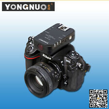 Yongnuo Single  YN-622N Wireless TTL HSS 1/8000S Flash Trigger  f Nikon Cameras