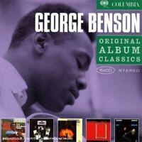 George Benson - Original Album Classics [New CD] Germany - Import