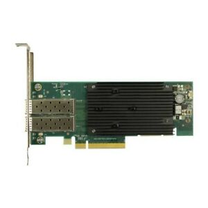 Xilinx X2522-25G-Plus Solarflare Xtremescale X2522 Dual-Port 10/25Gbe Network