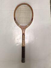 Racchetta da Tennis in legno Maxima Torneo De Luxe vintage