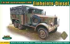 ACE Einheits-Diesel Camion 1:72 (72578)