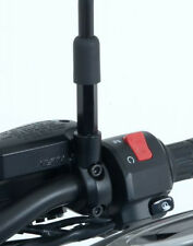 R&G Racing Mirror Risers to fit Honda CRF 250 M 2013-