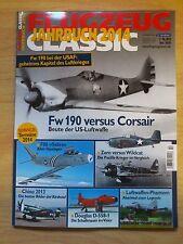 Flugzeug Classic Jahrbuch 2014 Ausgabe Dez. 2013.