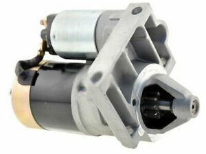 For 1999-2002 Jeep TJ Starter 57641YW 2000 2001 2.5L 4 Cyl NEW STARTER